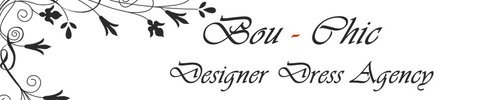 Bou-Chic Designer Dress Agency - Buy and Sell Quality Dresses, Shoes, Handbags
